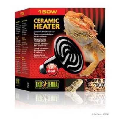 Exo terra Ceramic Heat Emitter 150w