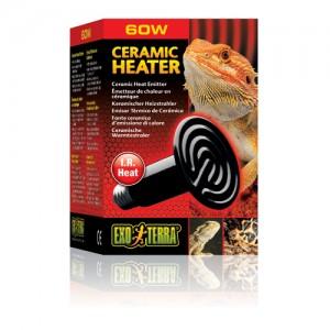 Exo Terra Ceramic Heat Emitter 60w