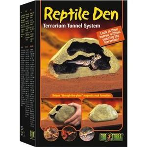 Exo Terra Reptile Den Small