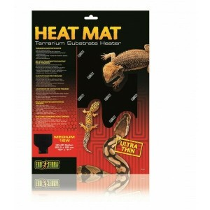 Exo Terra Heat Mat 16w Medium
