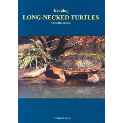 Keeping Long-necked Turtles