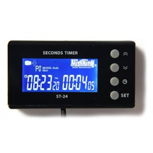 Mistking Seconds Timer ST-24