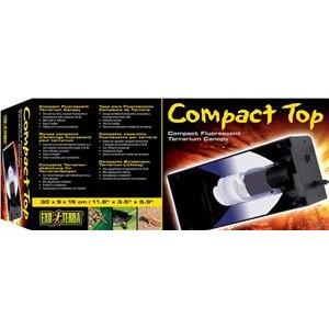 Exo Terra Compact Fluoro Light Unit 30cm