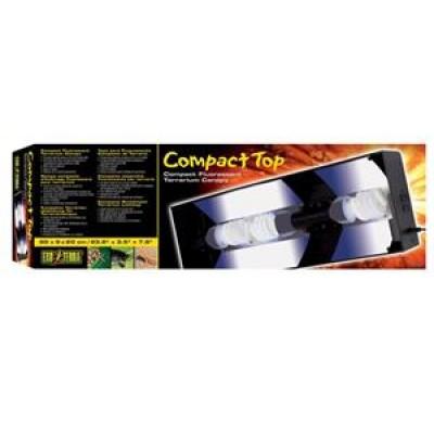Exo Terra CompactFluoro Light Unit 60cm