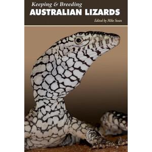 Keeping & Breeding Australian Lizards