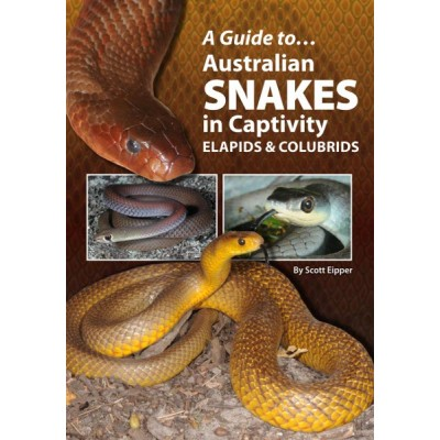 A Guide to Australian Snakes in Captivity - Colubrids and Elapids