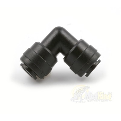 Mistking Value 1/4 Inch Elbow